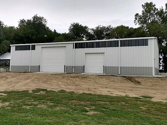 Sentinel Storage Building – Coleridge, NE