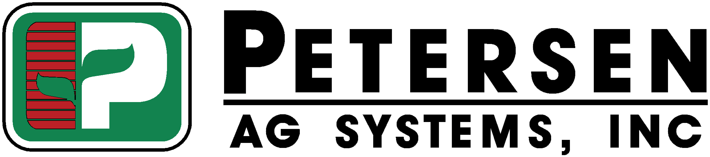 Petersen Ag Systems Logo