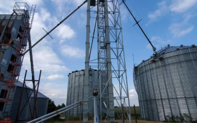 GSI Project Site – Ericson, NE